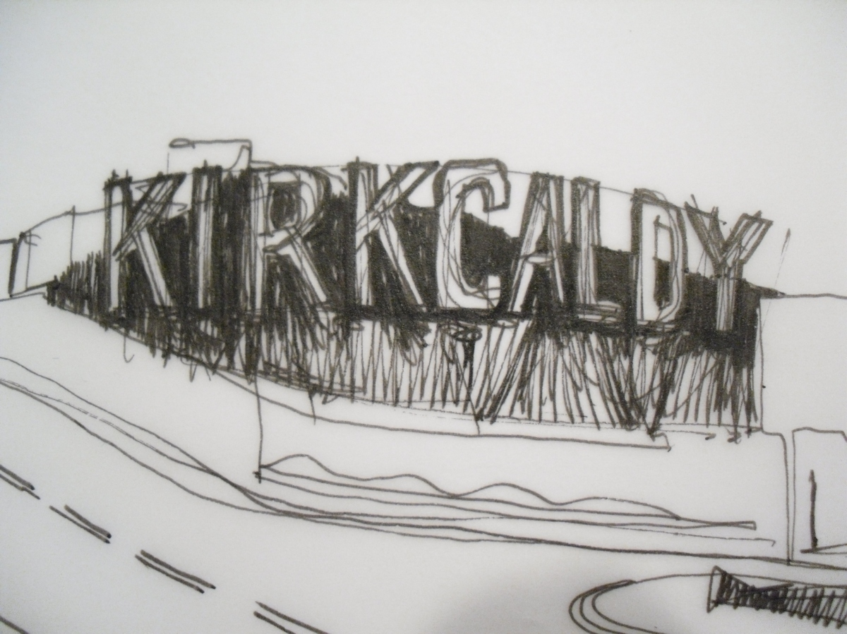THIS IS KIRKCALDY