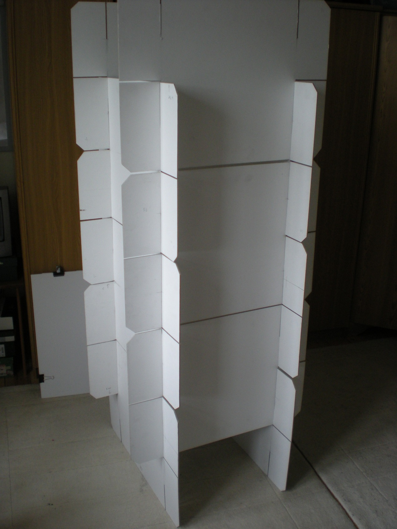 prototype tower