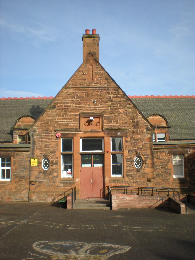 DUNNIKIER PRIMARY SCHOOL